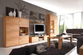 Wohnzimmer Ideen Holz Wohnwand Modern Holz Mxpweb Com