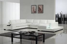 All White Living Room Set Interior Mesmerizing Overstuffed Couches With Fascinating