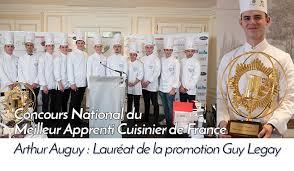 apprenti cuisine concours national du meilleur apprenti cuisinier de maîtres