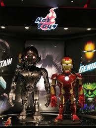 marvel collection store opens in south korea kotaku australia