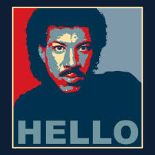 lionel richie cheese plate the best uses of lionel richie s hello in neatorama