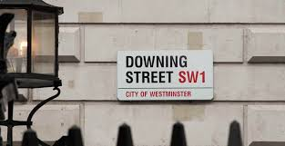 the history of 10 downing street