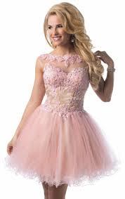 light pink graduation dresses 2015 cute junior high graduation dresses light pink homecoming lace