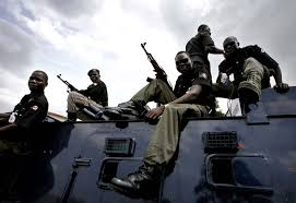 bureau de change nation kill two arrest three in foiled bureau de change robbery