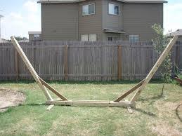 best diy hammock stand have diy hammock stand
