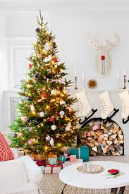 how to decorate christmas tree at home design ideas marvelous