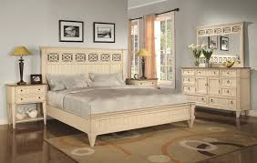 Antique Bedroom Furniture by Flexsteel Garden Walk Series 4 Piece Bedroom Set Laber U0027s Furniture