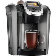 keurig 2 0 k300 coffee brewing system with carafe black walmart com