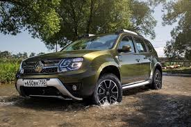 renault duster 2017 renault duster facelift launched in india at rs 8 46 lakh autodevot