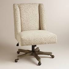 linen desk chair stylish and comfortable office chairs you must see