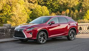 lexus rx450h xe at the motoring world usa recall lexus is recalling 2016 rx 350