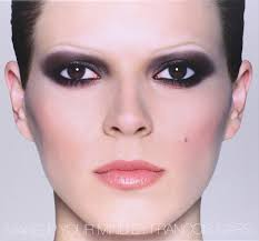 books for makeup artists makeup your mind francois nars fabien baron 9781576870990