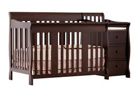 Changing Table Combo Crib With Dresser S Fascatg Changing Table Combo Baby And Sale