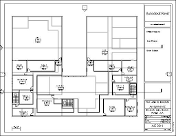 Symmetrical Floor Plans Floor Plans Ae 391 Biotech Reserch Lab