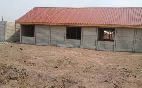 low cost houses solution for homeseekers the herald