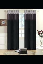 Gold Living Room Curtains Black And Gold Living Room Curtains Idea Grey Silver For The Home