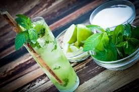 bacardi mojito recipe a tasty raspberry mojito recipe with chambord