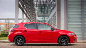 lexus hatchback 2017 lexus ct 200h review