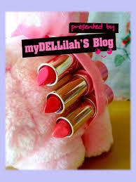 Lipstik Pixy Warna Merah product review warna cantik lipstik pixy cosmetic buleipotan