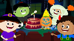 birthday song happy birthday to you scary birthday song