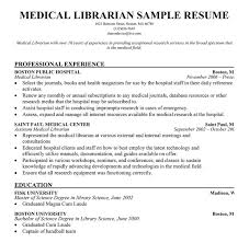 Logistics Specialist Resume Sample by Page 1 Professional Librarian Resume Sample Part Time Job As