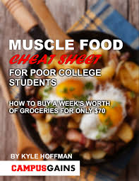 the ultimate cheat sheet for the steve cook big man on campus