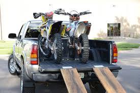 motocross bike trailer mx mounts home
