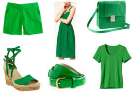 trend colors 5 color trends for spring 2012 college fashion