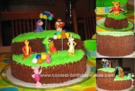 winnie the pooh cakes coolest winnie the pooh cake