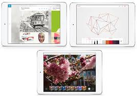 6 amazing drawing apps for the ipad pro tech lists paste