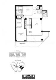 Absolute Towers Floor Plans by Oceania V U2013 Miami Invest Realty