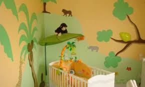 chambre garcon jungle décoration chambre bebe garcon jungle 87 lille bureau chambre
