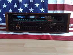 kenwood home theater receiver kenwood super eleven audio hi fi pinterest