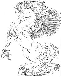 25 unicorn coloring pages ideas unicorn land
