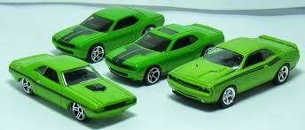 Dodge Challenger Concept - two lane desktop green with envy wheels 1970 dodge