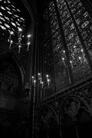 Black Gothic Chandelier Gothic Chandelier