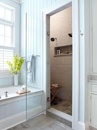 Vapor Barrier In Bathroom Steam Rooms