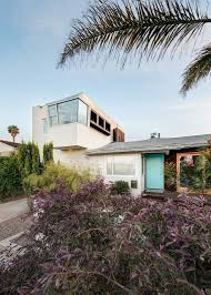 photo 7 of 7 in an eye catching san diego addition with a curved