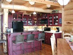 log cabin kitchen cabinet hardware painting kitchen cabinets what