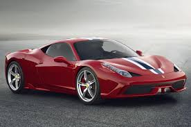 Ferrari 458 V8 - small blog v8 the new 458 should be very speciale