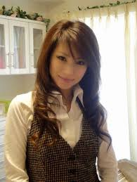cute hair color for 40 year olds 40 year old japanese woman who looks 20 masako mizutani hair