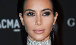 Makeup Classes In Los Angeles Kim Kardashian U0027s Makeup Master Class Will Teach You How To Contour