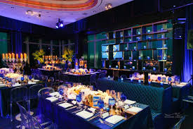 a blue bar mitzvah at mandarin oriental gourmet advisory