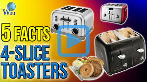 Breville A Bit More 4 Slice Toaster Top 10 4 Slice Toasters Of 2017 Video Review