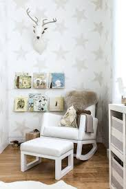 Small Rocking Chairs For Nursery Superb Rocking Chair Nursery Decorating Ideas Images Indecorating