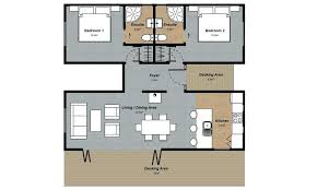 2 bed 2 bath house plans 2 bedroom modern house plans trafficsafety club