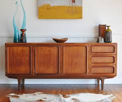 Parker Sideboard Retro Danish Parker Era Teak Sideboard Buffet Berryman Tv