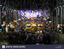 barnsley gardens christmas lights christmas lights switch on stock photos christmas lights switch on