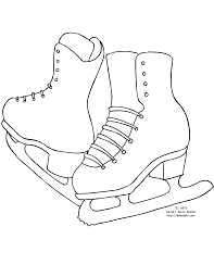 28 skating coloring pages ice skating coloring pages the figure