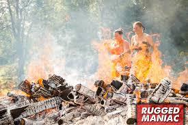 Rugged Manaic Rugged Maniac 5k Obstacle Race U0026 Mud Run